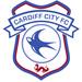 Vereinslogo Cardiff City