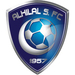 Vereinslogo Al-Hilal FC
