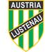 Vereinslogo SC Austria Lustenau