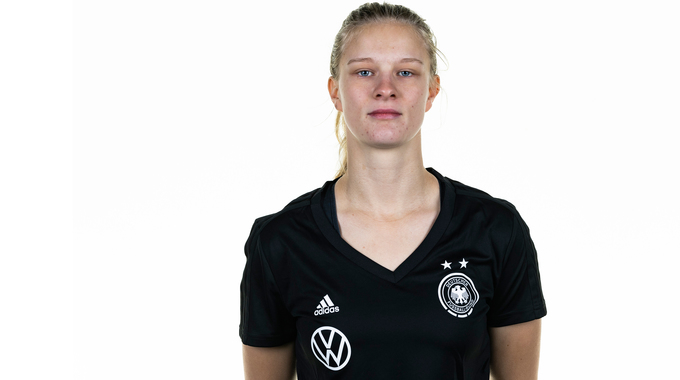 Profilbild von Anna-Lena Stolze