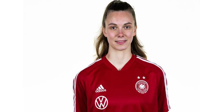Profilbild von Anneke Borbe