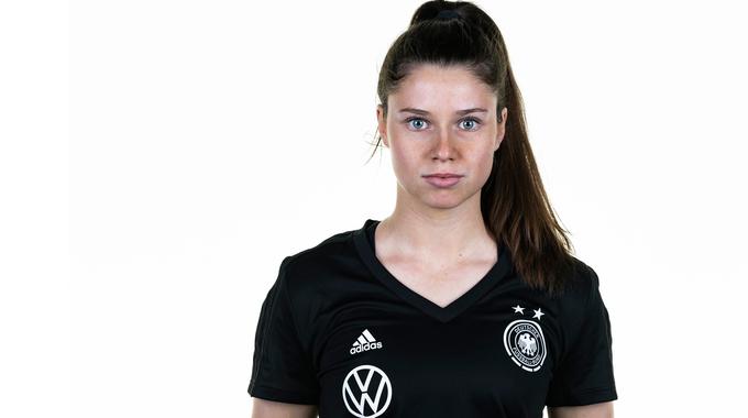 Profilbild von Johanna Biermann