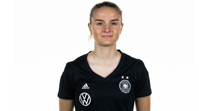 Profilbild von Lisa Schöppl