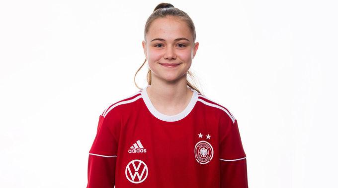 Profilbild von Leonie Zilger