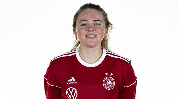 Profilbild von Annika Bischoff