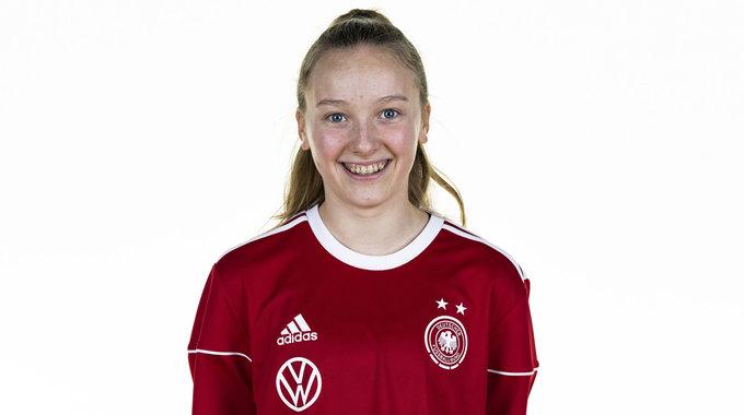 Profilbild von Carolin Fredrich