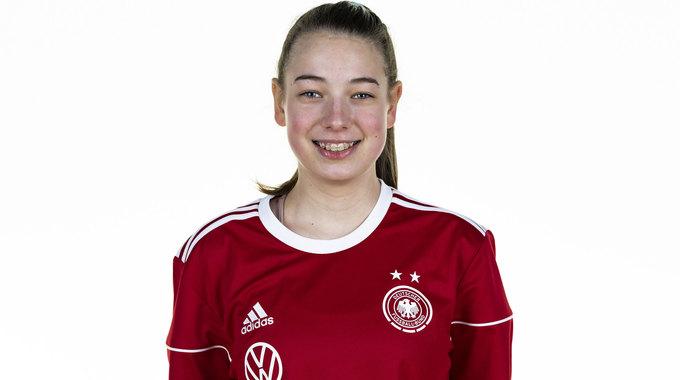 Profilbild von Enya Heine