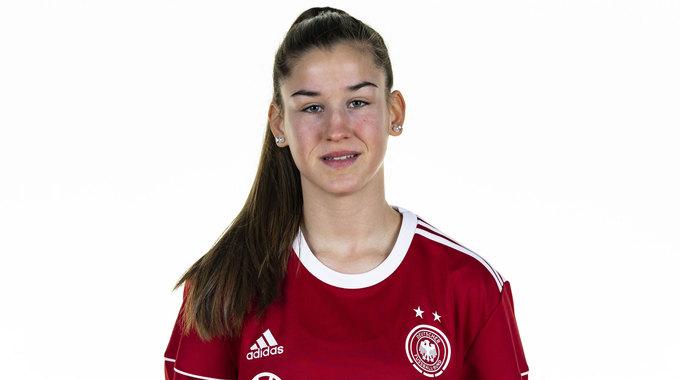 Profilbild von Michelle Hochstadt