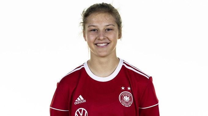 Profilbild von Meret Hohnstädt