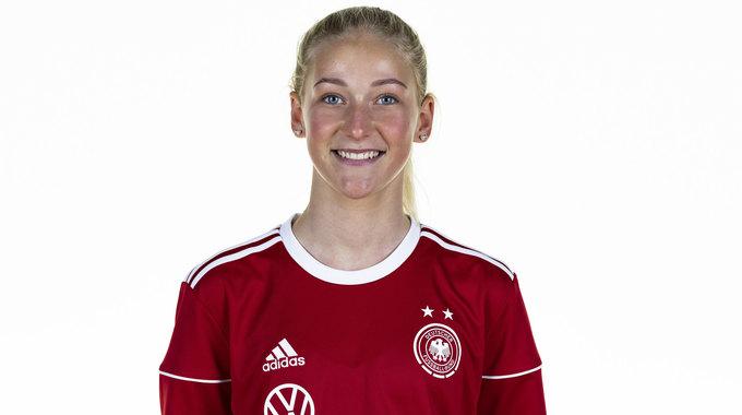 Profile picture of Camilla Kuver