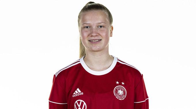Profilbild von Noelle Maier