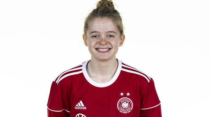 Profilbild von Leonie Springer