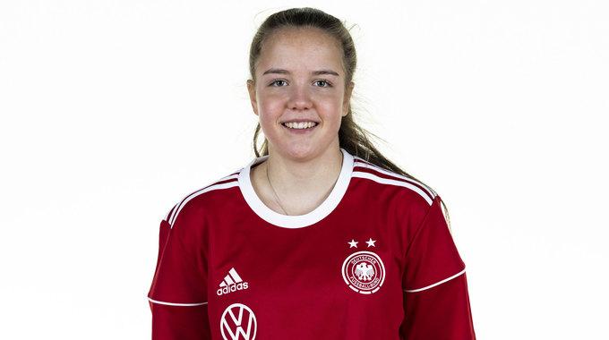 Profilbild von Emily Tichelkamp