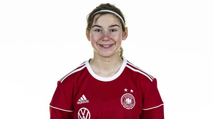 Profilbild von Maria Zeller