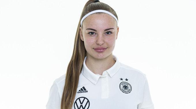 Profilbild von Jenny Beyer