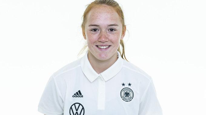Profilbild von Lisanne Gräwe