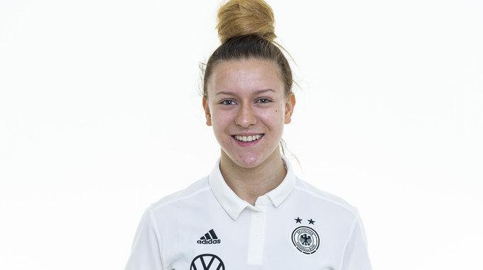 Profilbild von Samantha Kühne