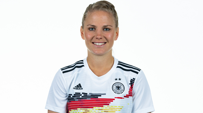 Profilbild von Leonie Maier