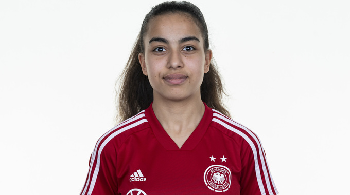 Profilbild von Ahlem Ammar