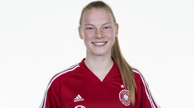 Profilbild von Antonia Haase