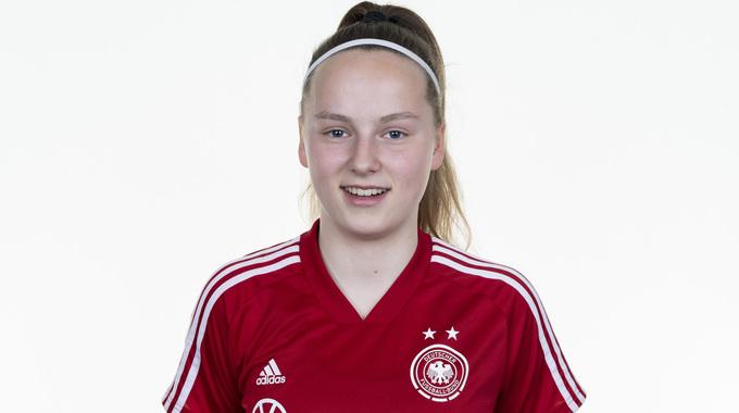 Profilbild von Franziska Kett