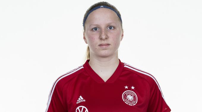 Profilbild von Hanna Lena Schmelzle