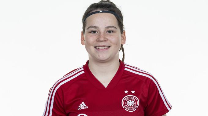 Profilbild von Joanna Brengel