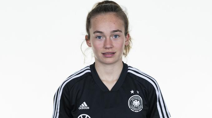 Profilbild von Kiara Beck
