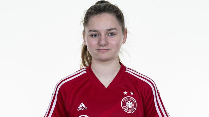 Profilbild von Lia Henkelmann