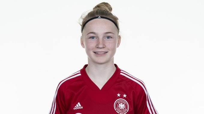 Profilbild von Linette Hofmann