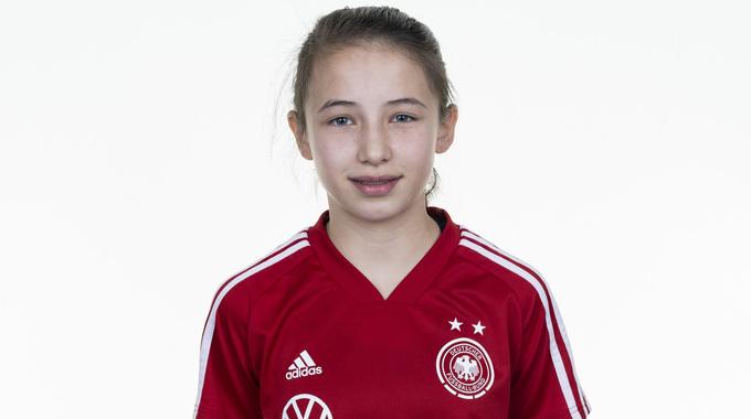 Profilbild von Loreen Bender