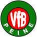 Vereinslogo VfB Peine U 17 (Futsal)