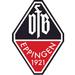 Club logo VfB Eppingen