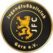 Vereinslogo JFC Gera U 17 (Futsal)