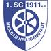 Vereinslogo 1. SC 1911 Heiligenstadt U 19 (Futsal)
