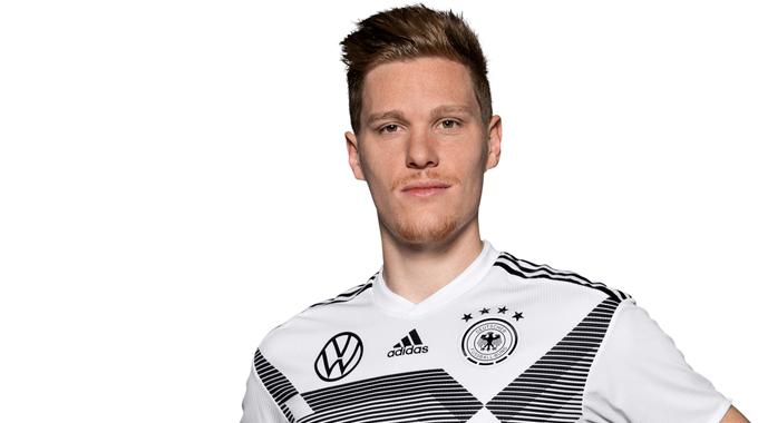 Profilbild von Marcel Halstenberg