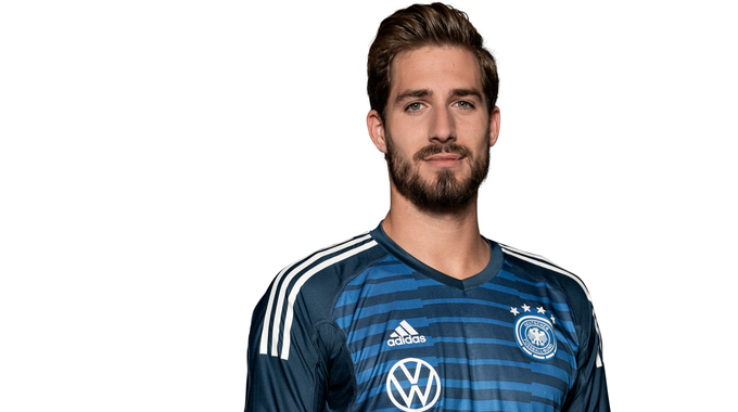 Profile picture of Kevin Trapp