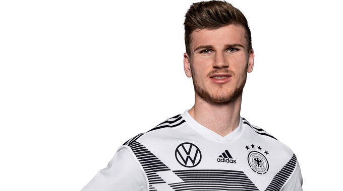 Profile picture of Timo Werner