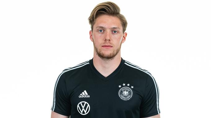 Profilbild von Florian Müller