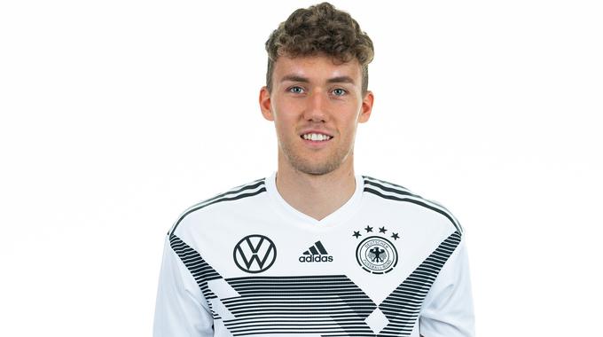 Profilbild von Luca Waldschmidt