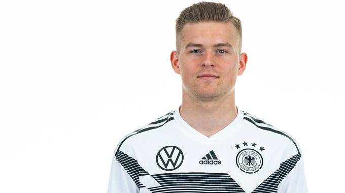 Profilbild von Maximilian Mittelstädt
