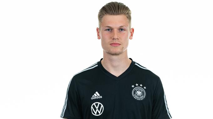 Profilbild von Moritz Nicolas