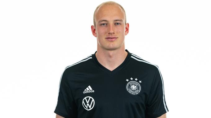 Profilbild von Svend Brodersen