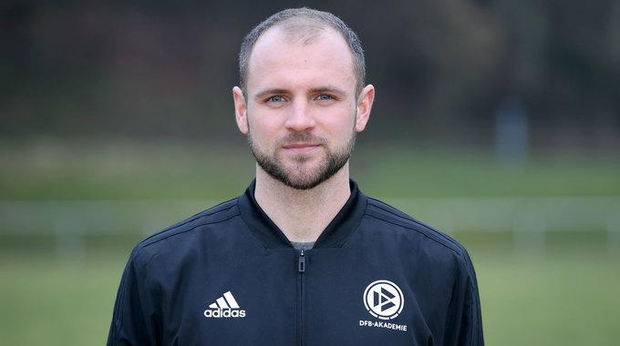 Profilbild von Sebastian Dreier