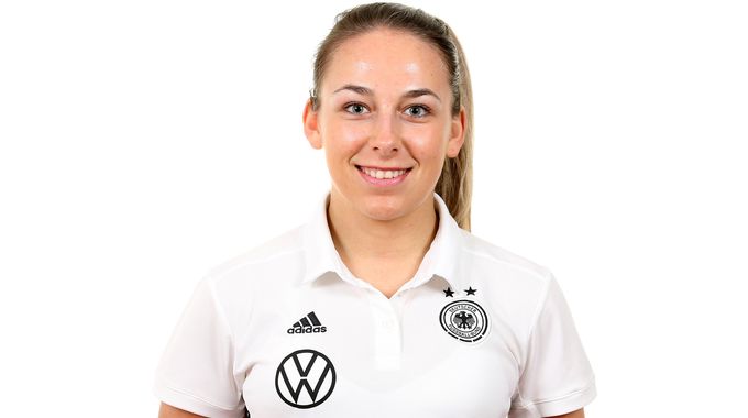 Profilbild von Gina-Maria Chmielinski