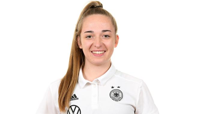 Profilbild von Sophia Kleinherne