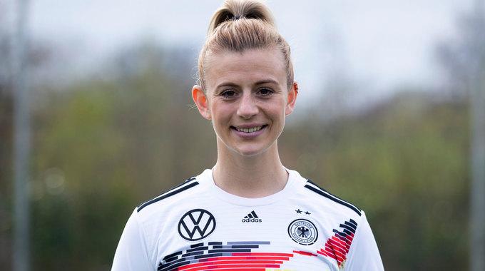 Profilbild von Johanna Elsig