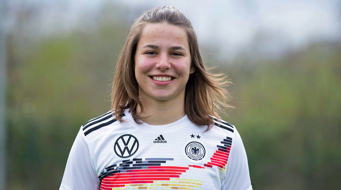 Profilbild von Lena Sophie Oberdorf