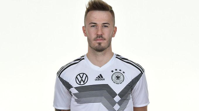 Profilbild von Niklas Dorsch