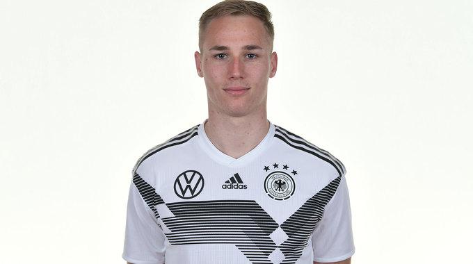 Profilbild von Florian Krüger